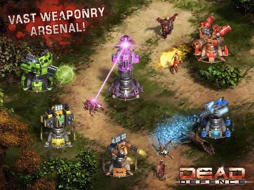 ? Dead Defence screenshot 8