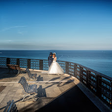 Wedding photographer Alessandro Di boscio (AlessandroDiB). Photo of 27.11.2017
