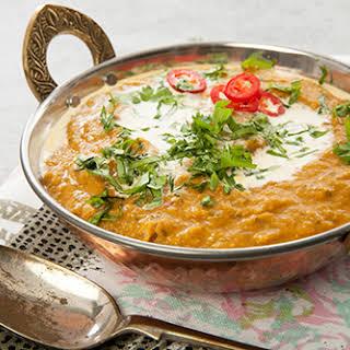 Vegan Indian Dahl – Tasty Comfort Food.