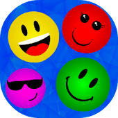 Fun Smileys Live Wallpaper