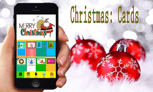 Christmas: Greeting Cards