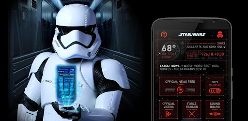 Star Wars - Apps on Google Play