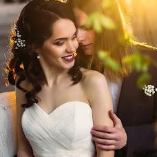 Wedding photographer Karina Natkina (Natkina). Photo of 28.03.2016