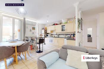 appartement à Sainte-agnes (06)