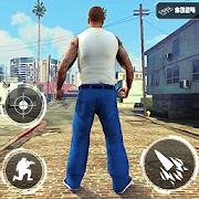 Grand Gangster: Vegas Crime City