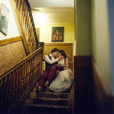 Wedding photographer Natasha Brusynina (Sashkovna). Photo of 27.02.2017