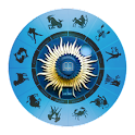 Daily horoscope 2019 icon