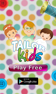 Little Tailor Kids Boutique - screenshot