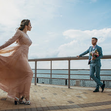 Wedding photographer Sergey Shavin (Goodcat88). Photo of 31.07.2018
