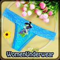 Women's Underwear icon