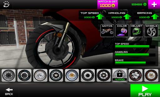 MOTO GAME Z 10 screenshots 6
