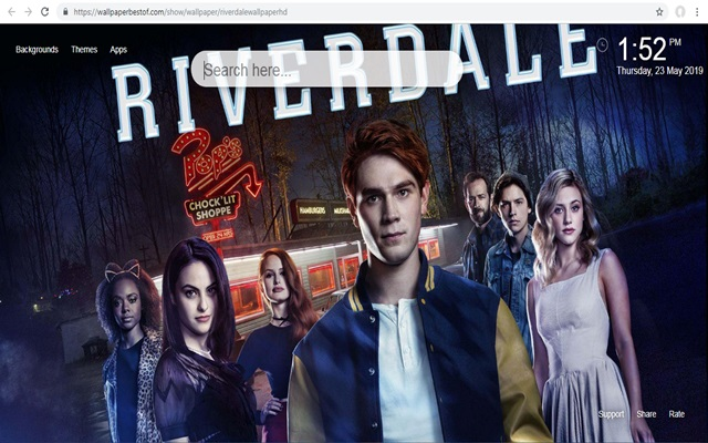 Riverdale Wallpaper HD