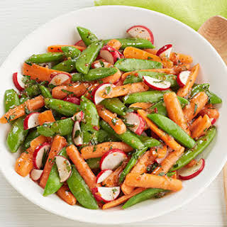 Soft Vegetables Recipes.