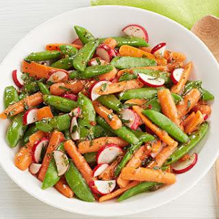 Soft Vegetables Recipes.