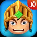 Kings.io - Realtime Multiplayer io Game icon