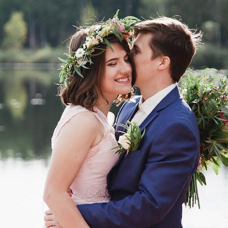 Wedding photographer Irina Rodina (irinarodina). Photo of 10.01.2018