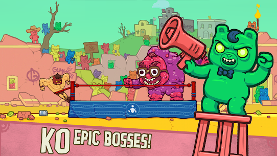 Burrito Bison: Launcha Libre Mod 2.94 Apk [Unlimited Money] 2