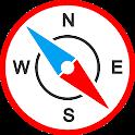 Digital Compass Pro icon
