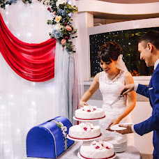Wedding photographer Irina Sycheva (iraowl). Photo of 23.04.2018