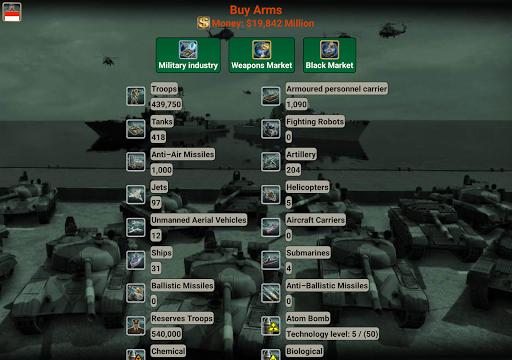 Asia Empire 2027 1.3.4 screenshots 11