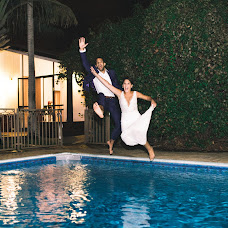 Wedding photographer Erik Dener (ericdener). Photo of 14.09.2016