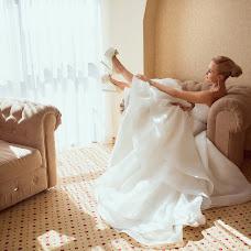 Wedding photographer Natasha Dyachkova (cockroach). Photo of 13.02.2015