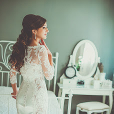 Wedding photographer Elena Shklyar (Hazyar). Photo of 25.09.2014