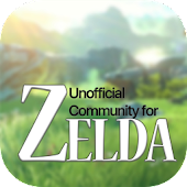 Unofficial Community for Zelda