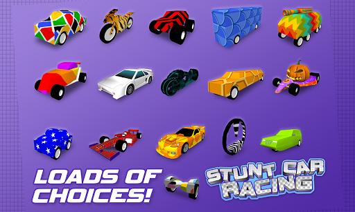 Stunt Car Racing - Multiplayer 5.02 10