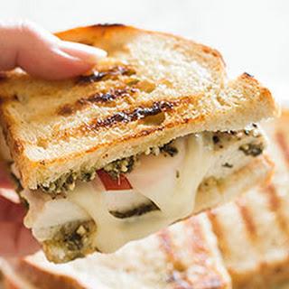 Chicken Sandwich On Sourdough Bread Recipes.