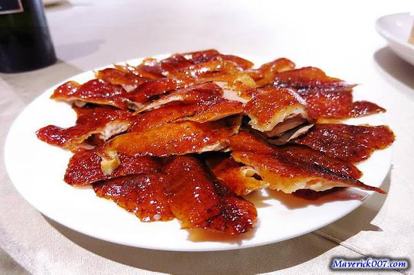 常聚粵菜信義店Chang Ju