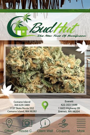 The Bud Hut