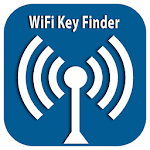 WiFi Key Finder <root> 1.3