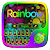 GO Keyboard Theme Rainbow file APK for Gaming PC/PS3/PS4 Smart TV