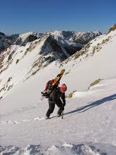 Photo: Výstup na Svišťový štít