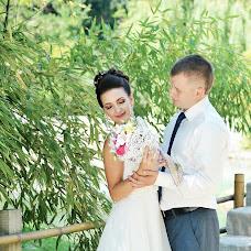 Wedding photographer Gennadiy Mikhalkov (id354199082). Photo of 25.06.2018
