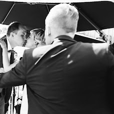 Wedding photographer Dries Lauwers (vormkrijger). Photo of 25.09.2018