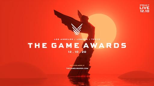 [官方活動]請於台灣時間2020年12月11日(星期五)8:00和我們一起鎖定The Game Awards!