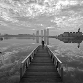 by Jordan Toh - Landscapes Weather