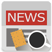 RSS Reader: NewsCracker