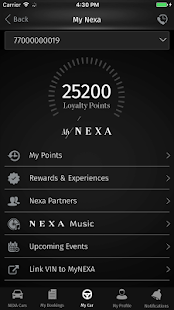 NEXA- screenshot thumbnail