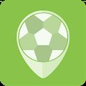 تطبيق كورة Koora App icon