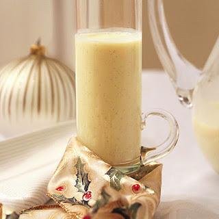 Vanilla Custard Drink Recipes.