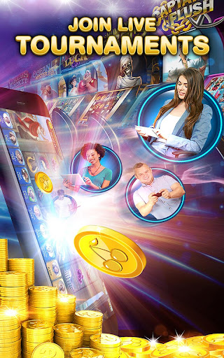 777 Slots – Free Casino screenshot 16
