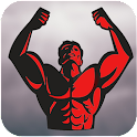 Best Abs Workout Free icon