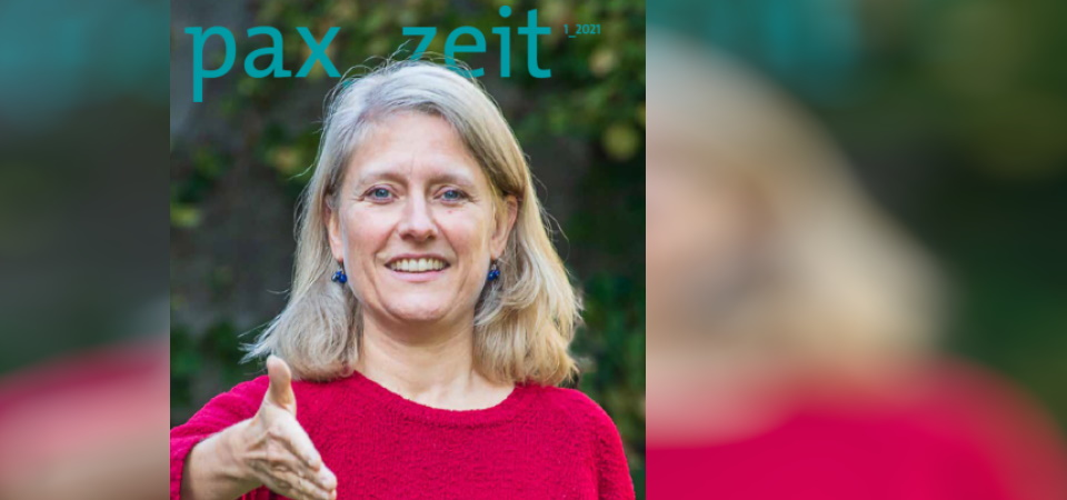 pax_zeit 1_2021: Weltbürger*innen