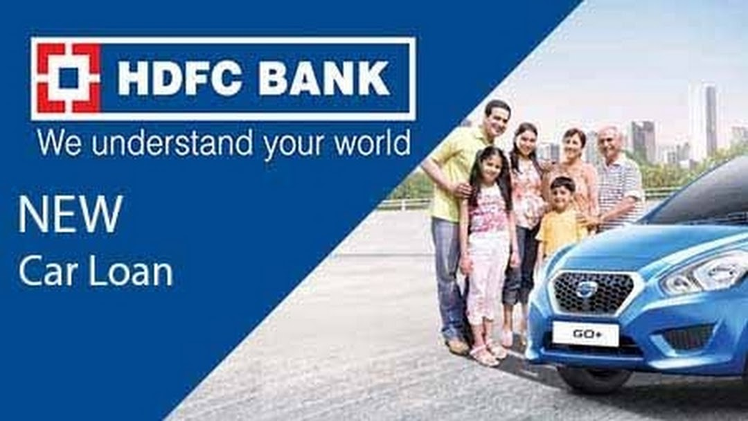 Trustivia Associates - HDFC Bank Authorised Car Loan Agency | New ...