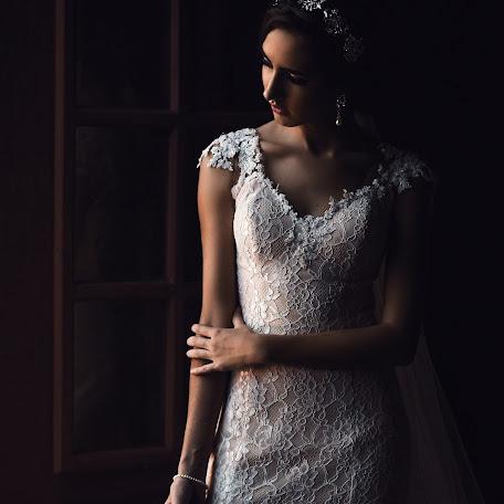 Wedding photographer Daniel Romero Santini (danielromerosan). Photo of 03.01.2017