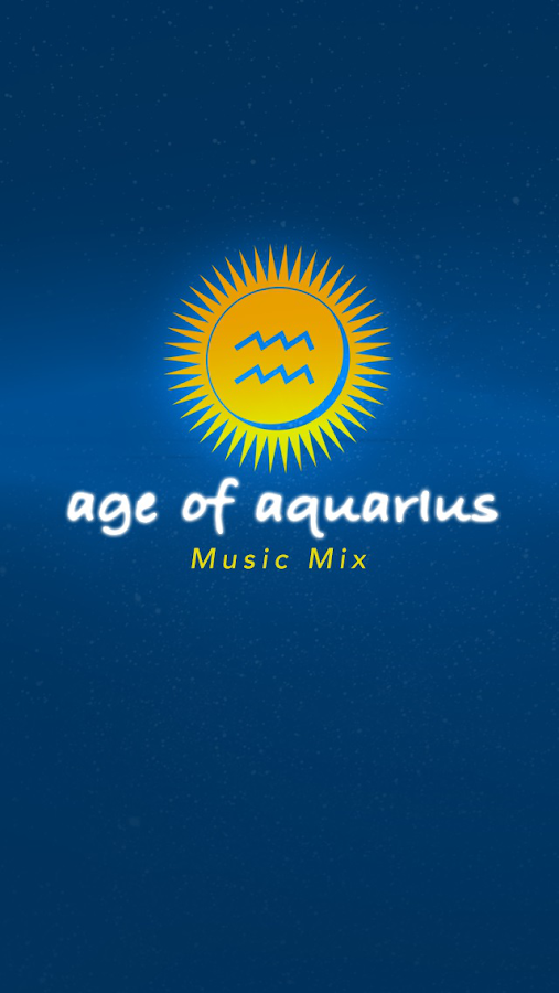 AGE OF AQUARIUS FOUNDATION- screenshot