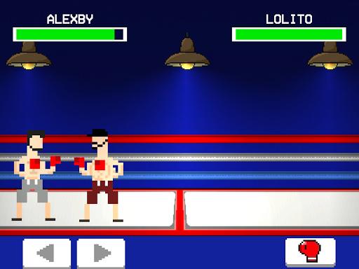 TuberBox: Boxeo de Vloggers screenshot 5